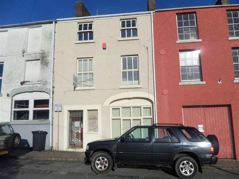 2 Bedrooms Apartment Flat for sale in THE GILL, ULVERSTON