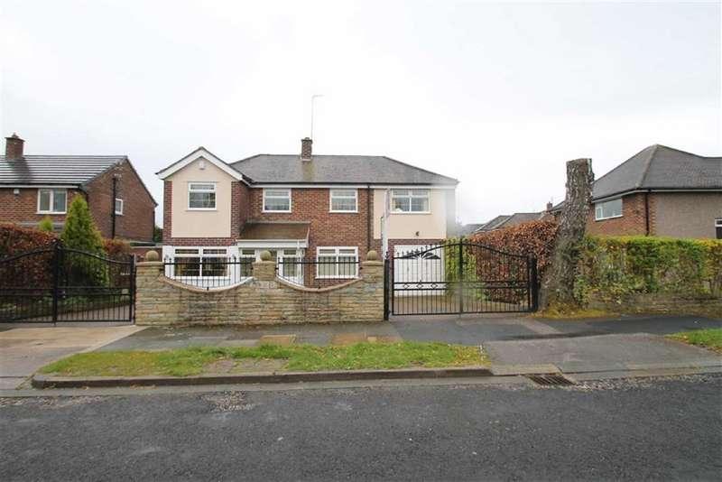 5 Bedrooms Detached House for rent in Warburton Close, Hale Barns, Hale Barns