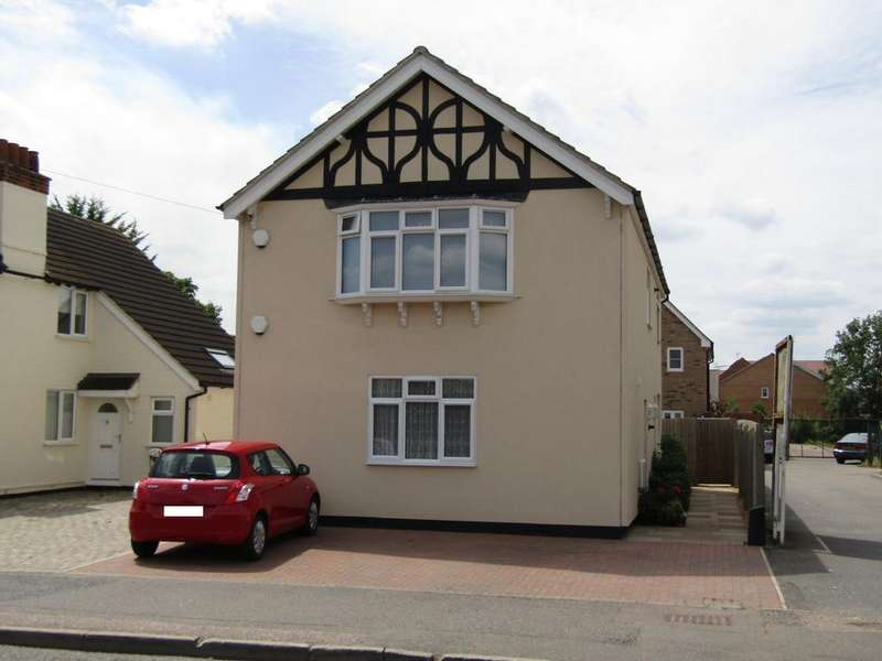 2 Bedrooms Apartment Flat for sale in Bedford Road, Lower Stondon SG16