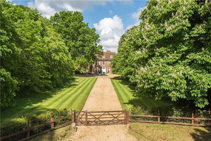 6 Bedrooms Unique Property for sale in Maydencroft Lane, Gosmore, Hitchin, Hertfordshire