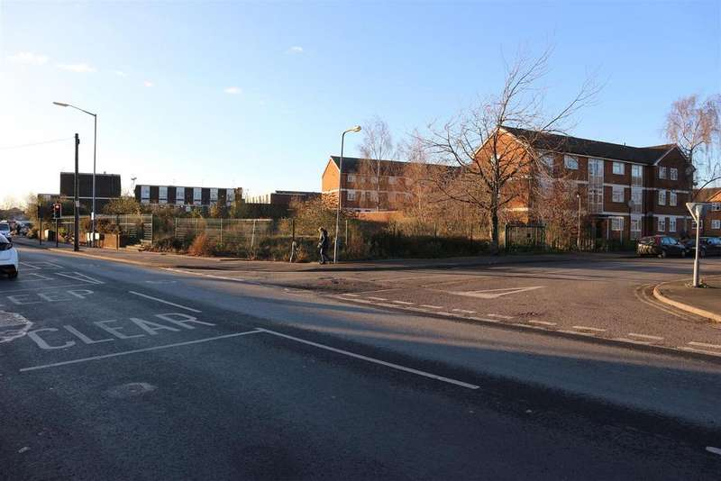 Land Commercial for sale in 159 High Street, Princes End, Tipton