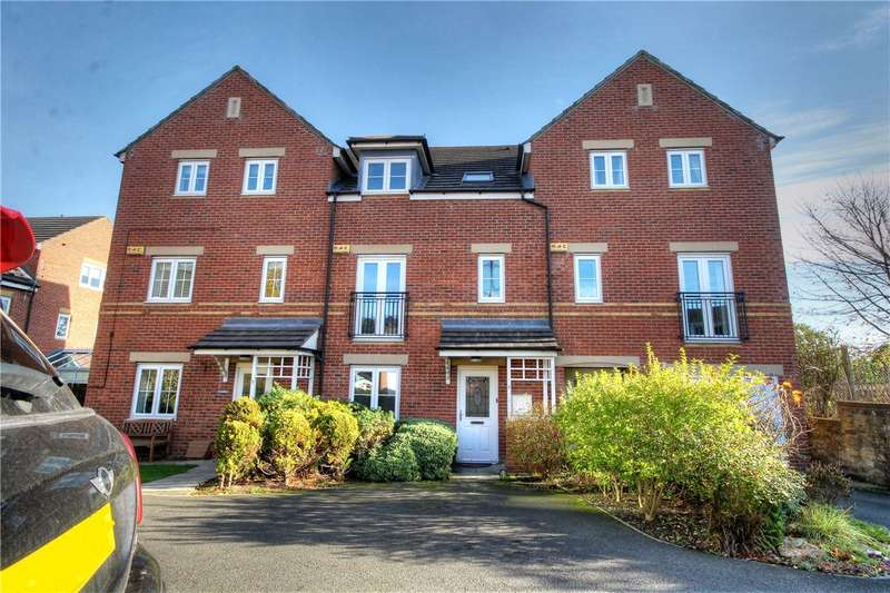 3 Bedrooms House for sale in Roseberry Mews, West Pelton, Chester Le Street, DH9