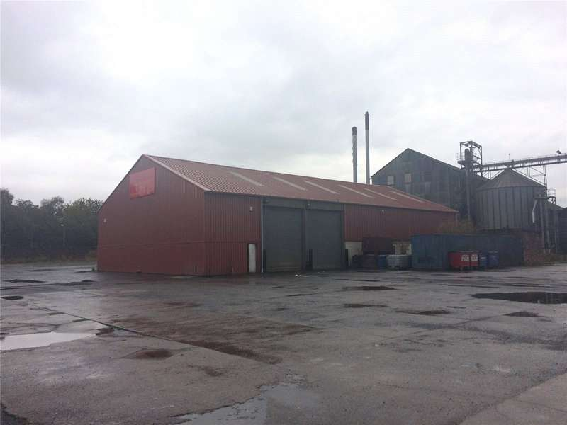 Light Industrial Commercial for sale in Kelliebank, Alloa, Clackmannanshire, FK10
