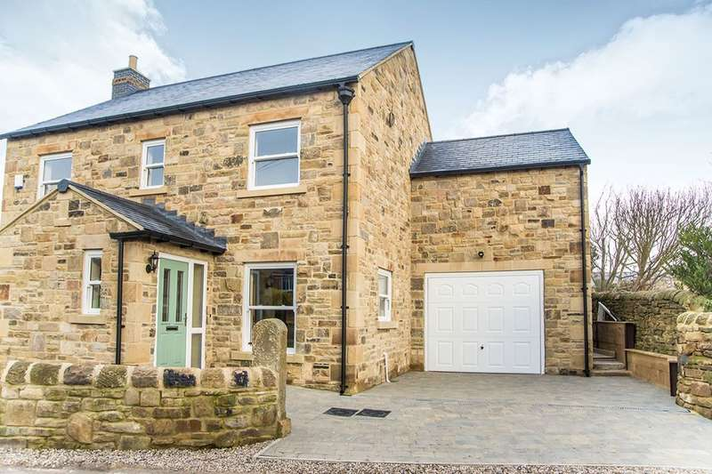 4 Bedrooms Property for sale in Ashtree Lane, High Spen, Rowlands Gill, NE39
