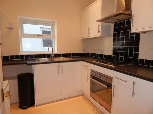 2 Bedrooms Flat for sale in Croydon Road, Anerley, London