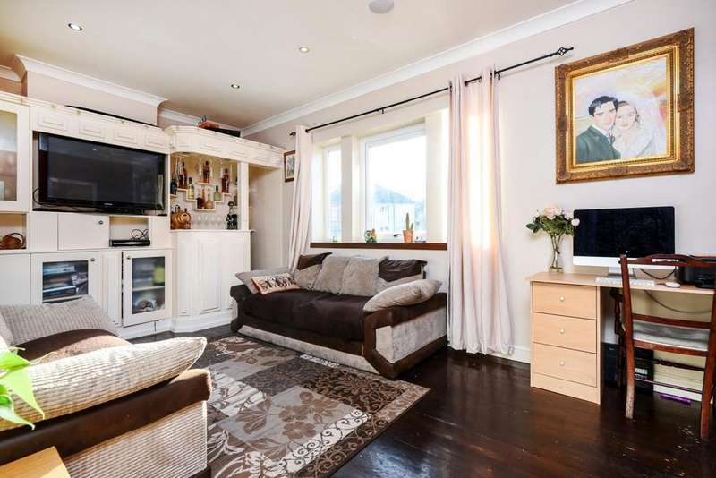 3 Bedrooms Semi Detached House for sale in Grangemill Road, Catford