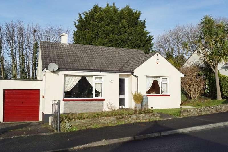 3 Bedrooms Detached Bungalow for sale in Bere Alston
