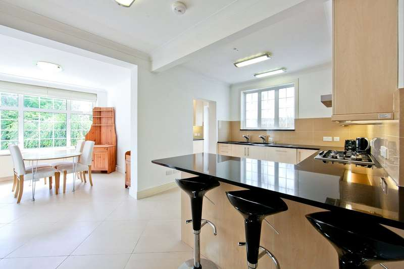 5 Bedrooms House for rent in Beaufort Road, Ealing, London, W5