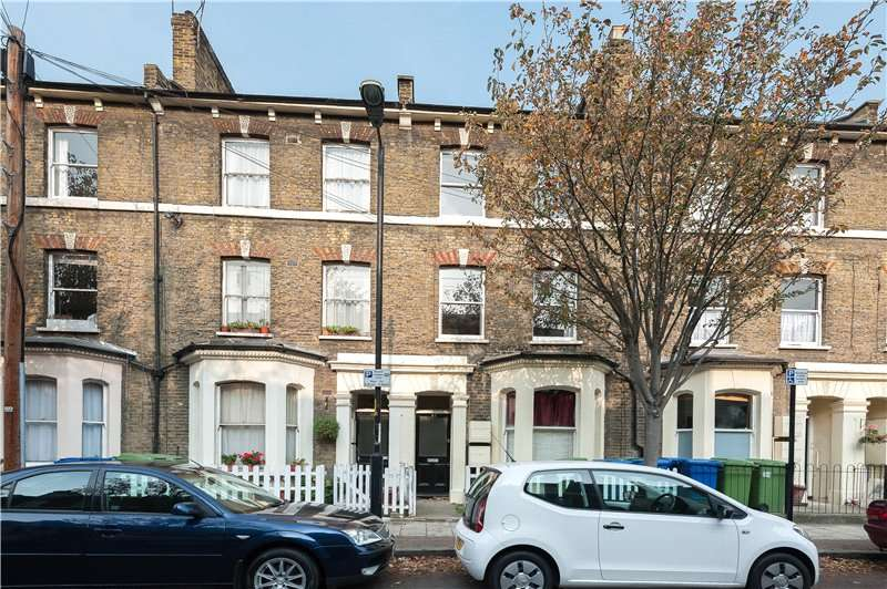 3 Bedrooms Flat for sale in Larcom Street, Walworth, London, SE17