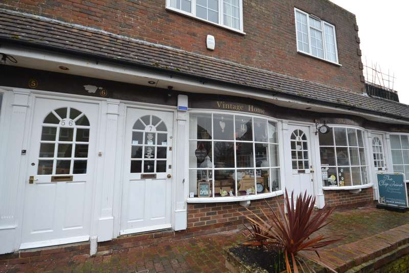 Commercial Property for rent in Village Mews, Little Common, TN39