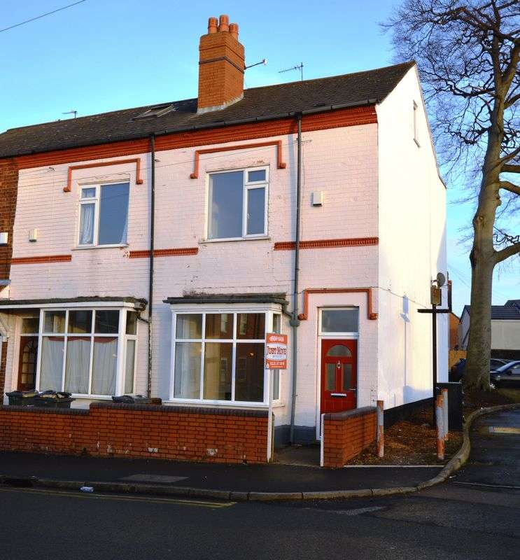 3 Bedrooms Property for sale in Highfield Road Saltley, Birmingham
