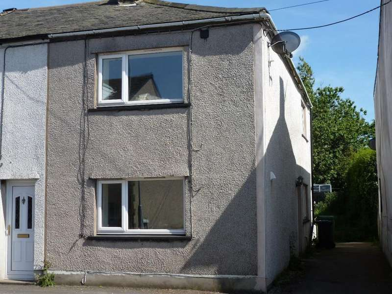 3 Bedrooms End Of Terrace House for rent in 36 Central Road, Dearham, Maryport, CA15 7ER
