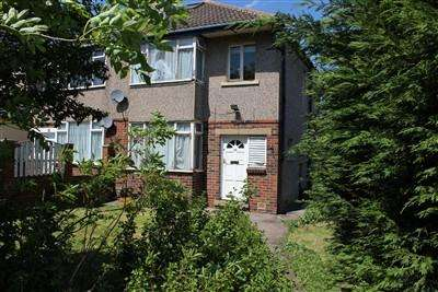 3 Bedrooms Semi Detached House for sale in Brantwood Avenue, Bradford BD9