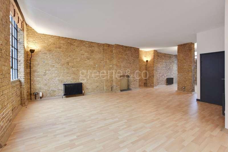 1 Bedroom Apartment Flat for sale in Dufferin Street, London, EC1Y