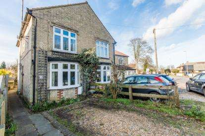 3 Bedrooms Semi Detached House for sale in Histon, Cambridge