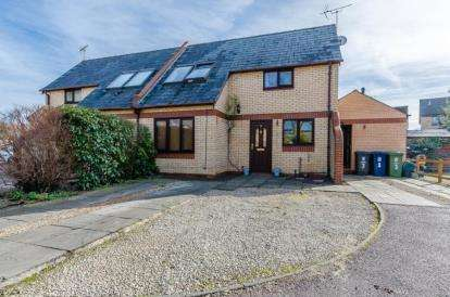 2 Bedrooms House for sale in Hauxton, Cambridge