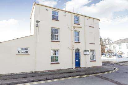 4 Bedrooms End Of Terrace House for sale in Sherborne Street, Pittville, Cheltenham, Gloucestershire