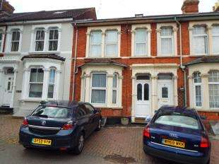 3 Bedrooms Terraced House for sale in Hastings Road, Maidstone, Kent