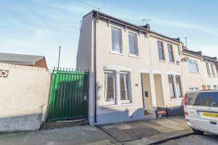 3 Bedrooms End Of Terrace House for sale in Kitchener Road, Strood, Rochester, Kent