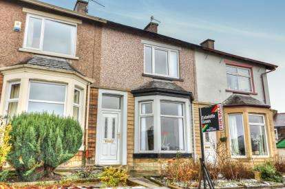 2 Bedrooms Terraced House for sale in Percy Street, Nelson, Lancashire, BB9