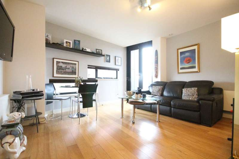 2 Bedrooms Apartment Flat for sale in Islington Wharf, 151 Great Ancoats Street, New Islington