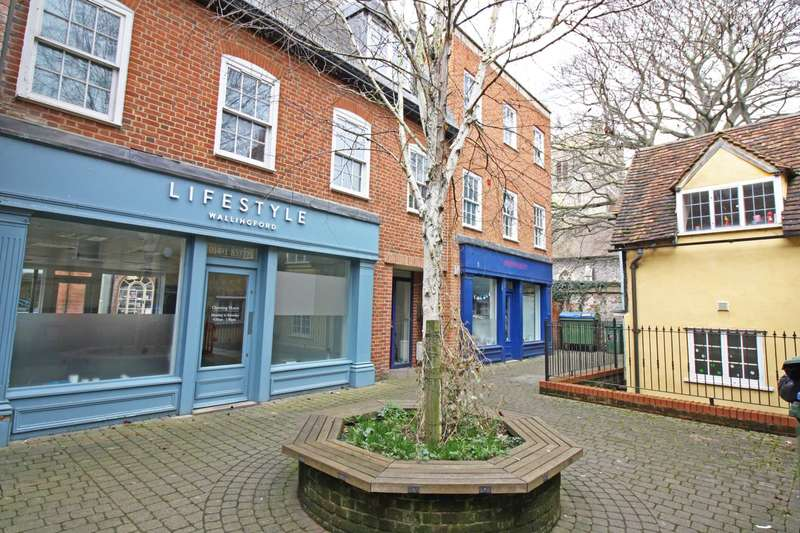 1 Bedroom Apartment Flat for sale in St. Marys Court, Wallingford