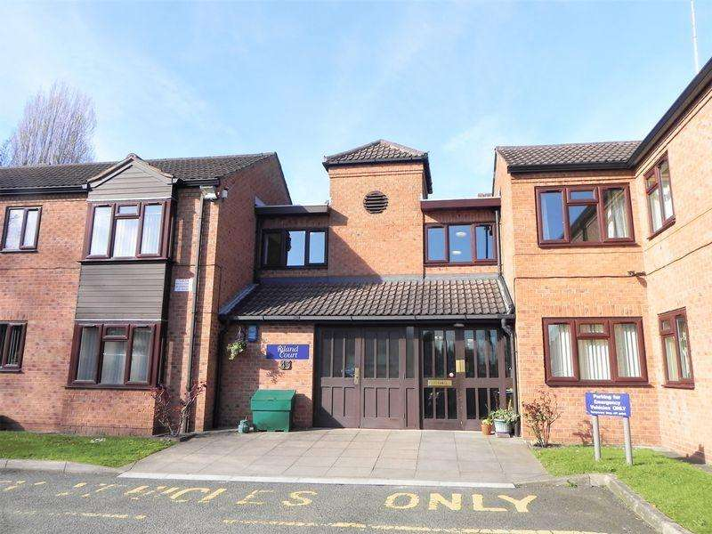 2 Bedrooms Retirement Property for sale in Penns Lane, Sutton Coldfield