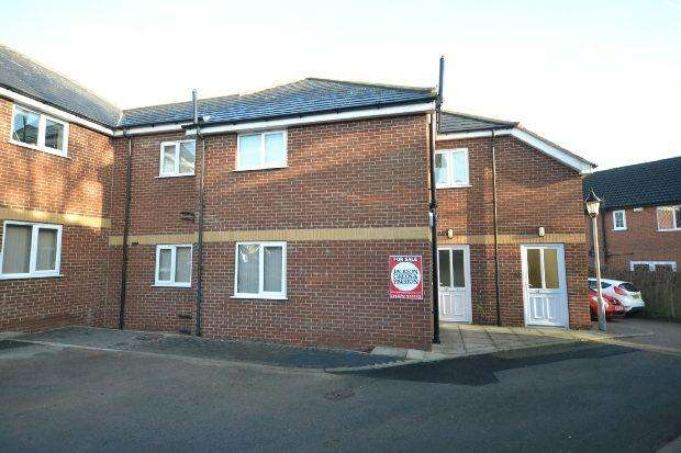 2 Bedrooms Flat for sale in Falcon Mews, Cleethorpes