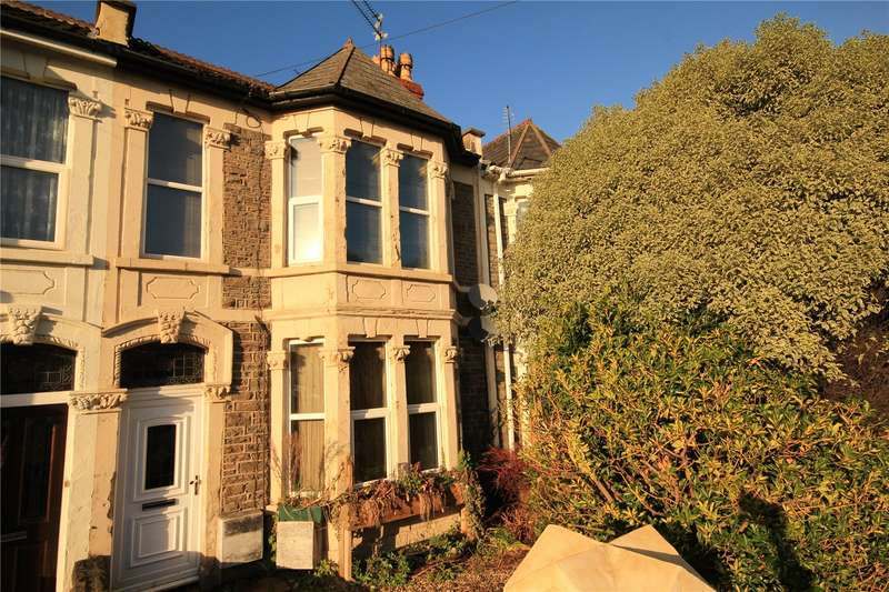 1 Bedroom Flat for sale in Overndale Road Downend Bristol BS16