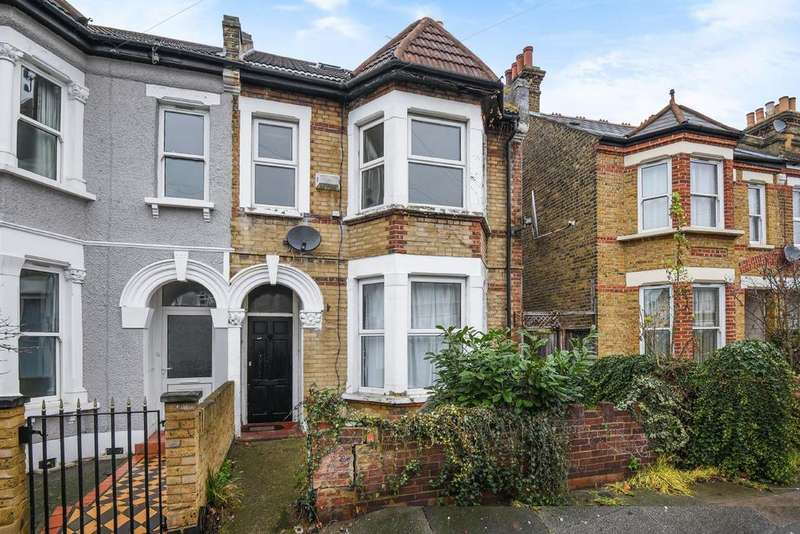 5 Bedrooms Terraced House for sale in Albacore Crescent, Lewisham