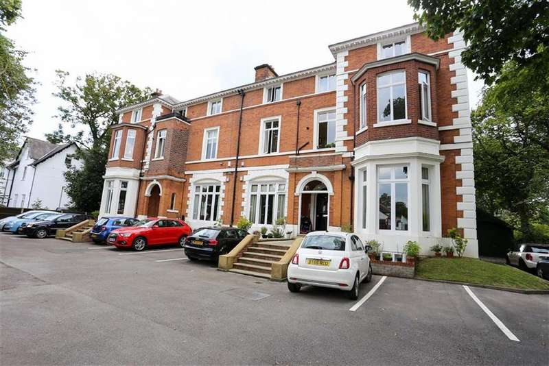 3 Bedrooms Apartment Flat for sale in Didsbury Park, Didsbury, Manchester