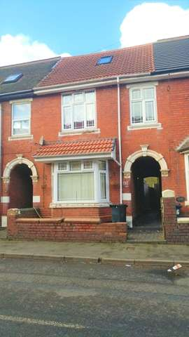 4 Bedrooms Terraced House for rent in A Stunning 4 Bedroom Terraced House to Rent on New Road in Netherton, DY2 9AY