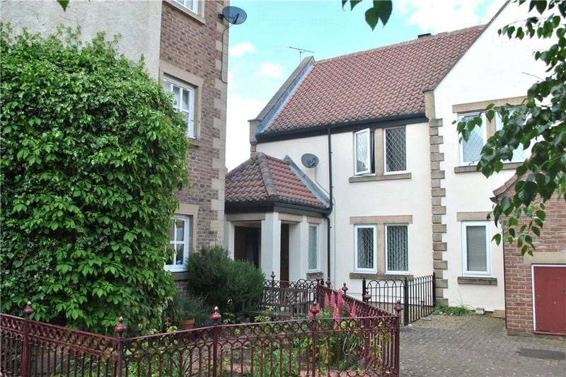 2 Bedrooms End Of Terrace House for sale in Williamson Drive, Ripon, North Yorkshire
