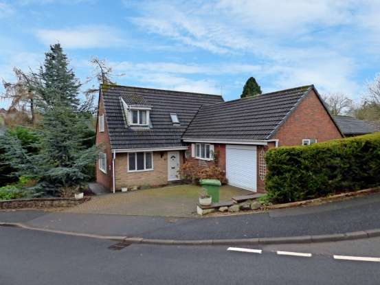 3 Bedrooms Detached House for sale in Drawbriggs Mount, Appleby-In-Westmorland, Cumbria, CA16 6HL