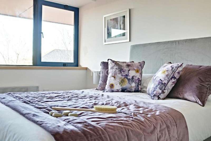 1 Bedroom Flat for sale in The Quadrant