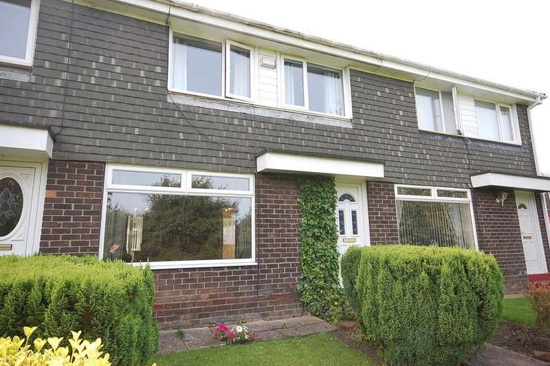 3 Bedrooms Terraced House for sale in Blaydon