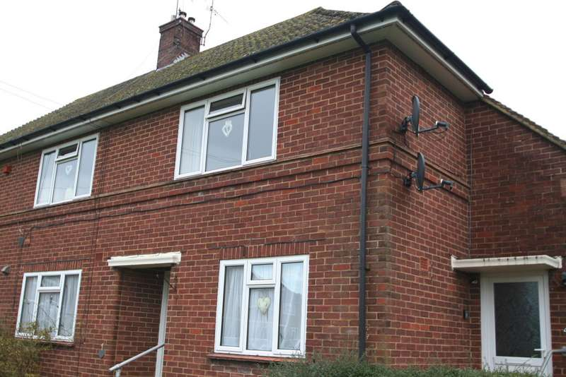 2 Bedrooms Apartment Flat for sale in Ladys Gift Road, Tunbridge Wells TN4
