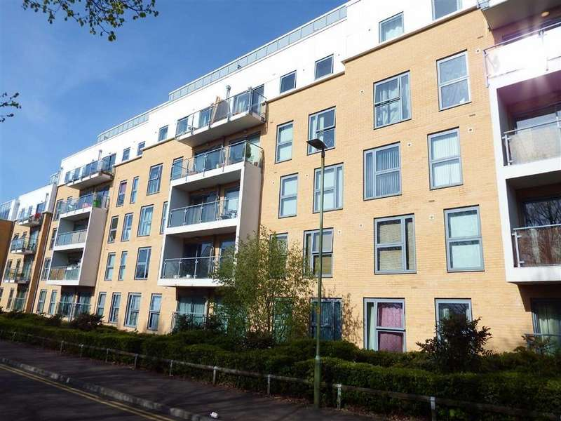 2 Bedrooms Apartment Flat for sale in Monument Court, Stevenage, Hertfordshire, SG1