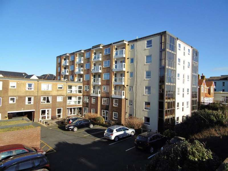 1 Bedroom Flat for sale in Homebaye House , Seaton