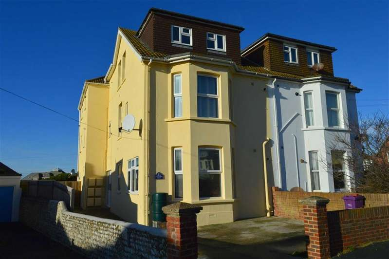 1 Bedroom Flat for sale in Albany Road, Seaford, East Sussex