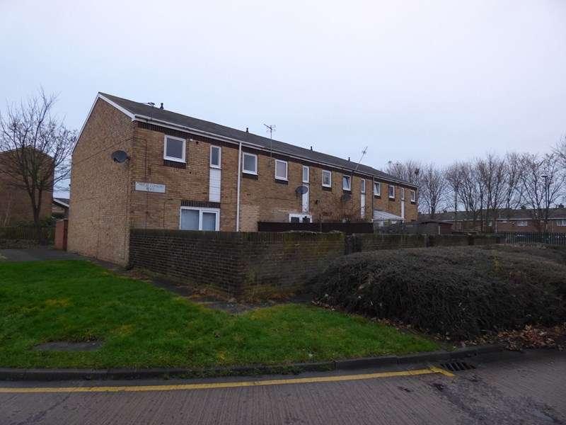 3 Bedrooms Property for sale in Prince Consort Road, Jarrow, Jarrow, Tyne and Wear, NE32 5XY