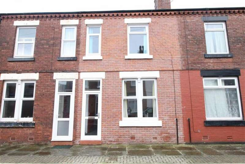2 Bedrooms Terraced House for sale in Hall Grove, Rusholme, Manchester