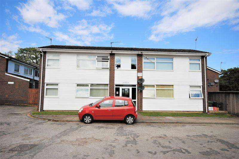 1 Bedroom Flat for rent in Wroxham Court, Wirral