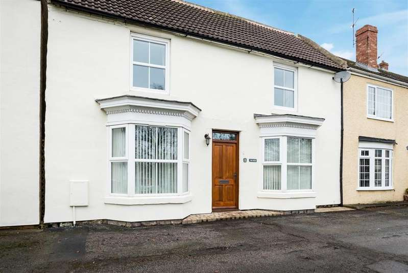 3 Bedrooms Terraced House for sale in The Green, Aycliffe Villge