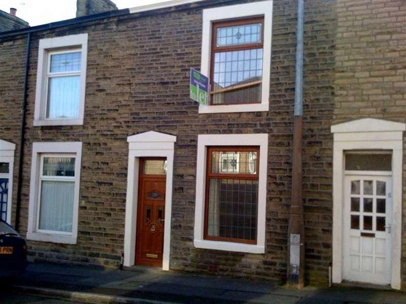 3 Bedrooms Terraced House for rent in School Street, Great Harwood Blackburn