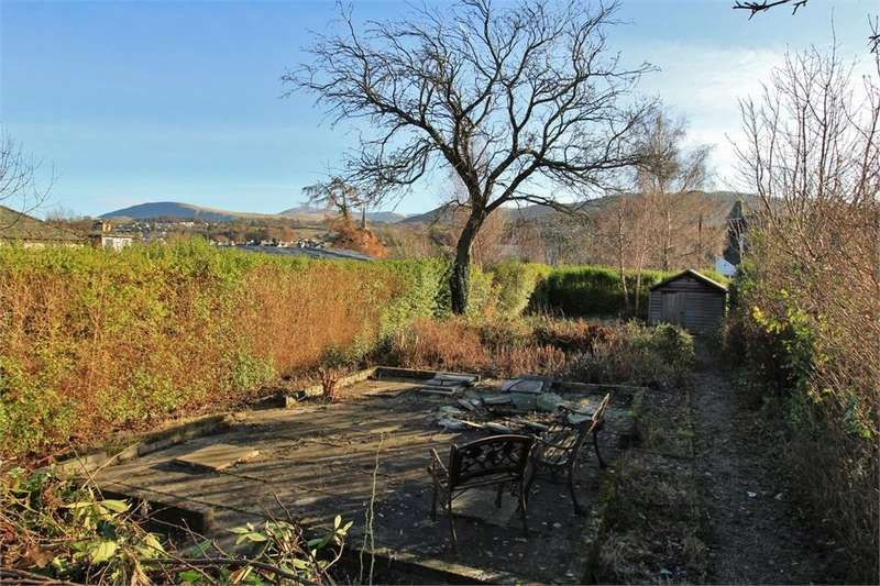 Land Commercial for sale in Land to the rear of, 61 The Headlands, Keswick, Cumbria