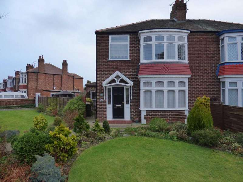 3 Bedrooms Semi Detached House for sale in *** REDUCED***Windsor Road, Redcar