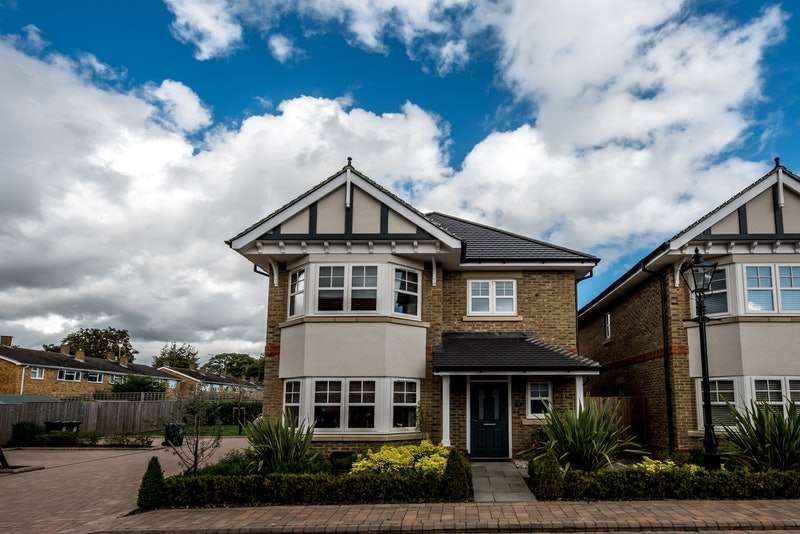 3 Bedrooms Detached House for sale in Thomas gardens, Tring, Hertfordshire, HP23