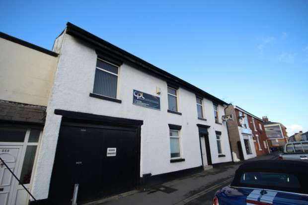 Commercial Property for sale in Station , Road, Preston, PR5