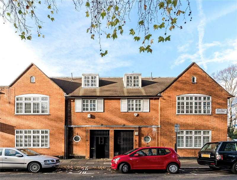 5 Bedrooms Terraced House for sale in Wellington Place, St. John's Wood, London, NW8